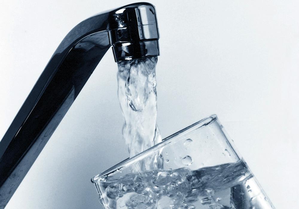 Monitoring kontrolny wodociągów